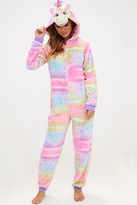 onesie pajamas for women
