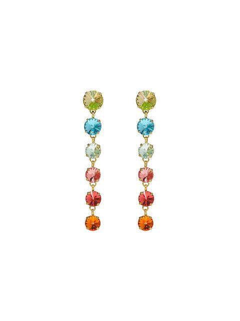 Earrings, Body jewelry, Jewellery, Fashion accessory, Turquoise, Gemstone, Emerald, Turquoise,