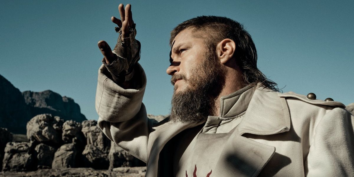 'Raised by Wolves', la serie de Ridley Scott para HBO Max, renueva por una temporada 2