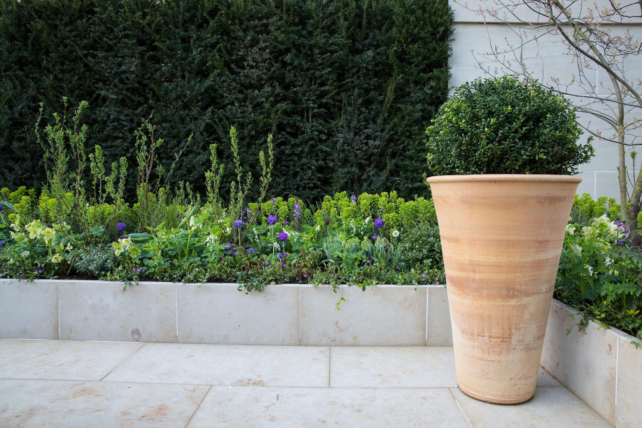 Garden Edging Ideas Garden Border Edging Tips From A Landscaper