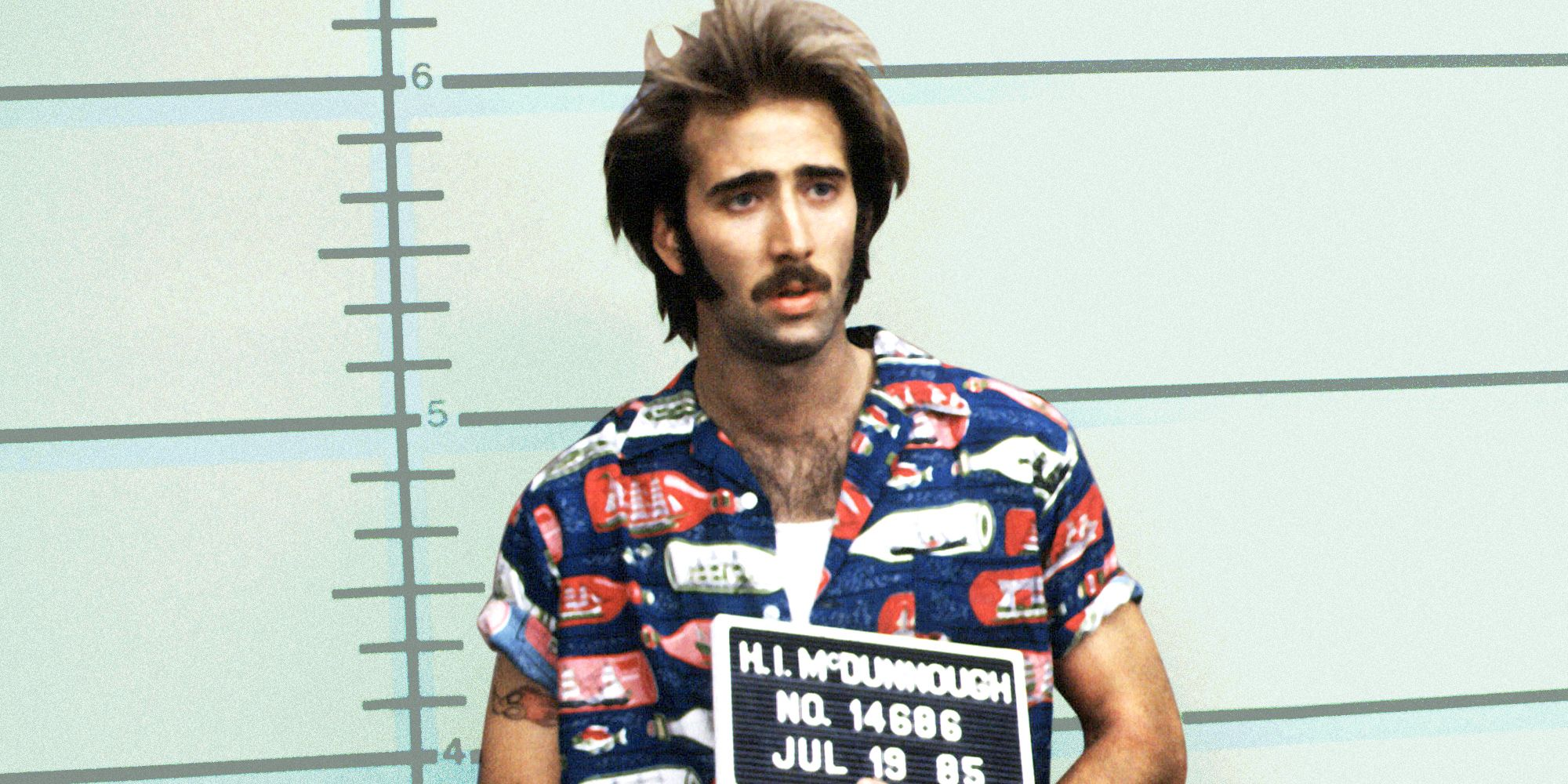 The First 11 Minutes of Raising Arizona Are the Best Opening To Any Movie Ever Made