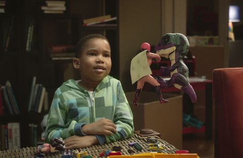 Raising Dion On Netflix Season 2 Release Date Cast And More