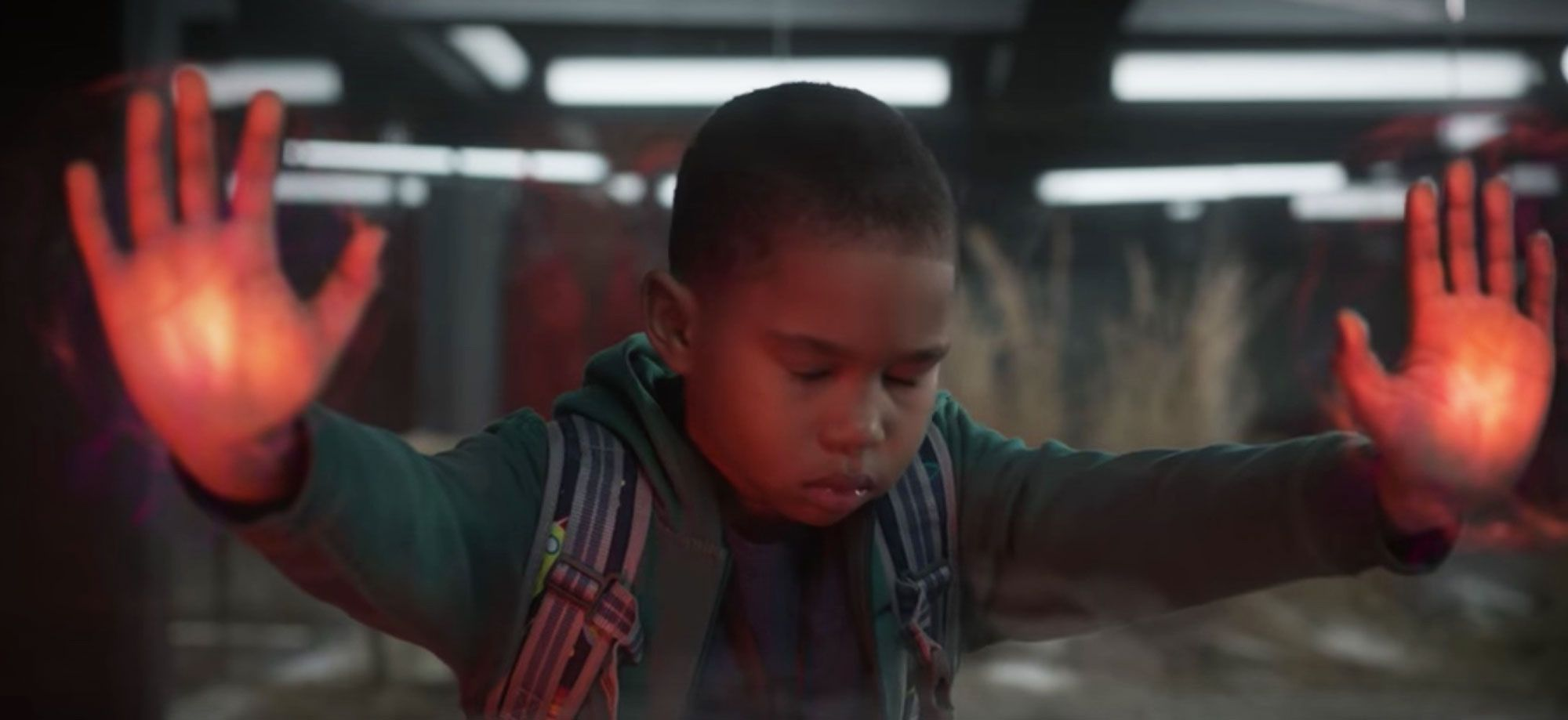 Image result for raising dion netflix poster