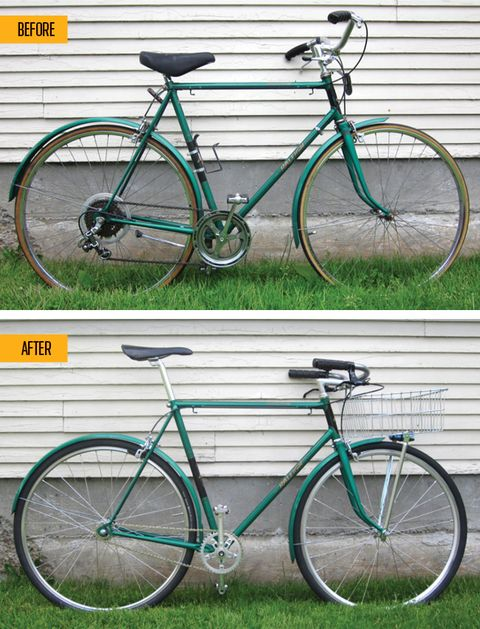 383c57bd299 How to Restore an Old Bike | Bicycling