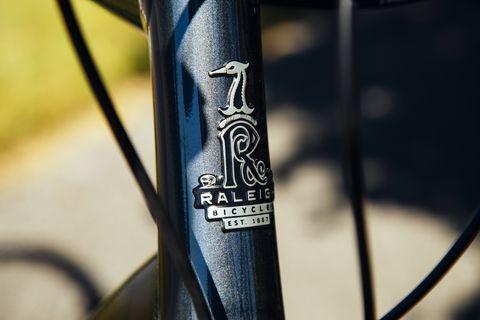 Raleigh Merit 1