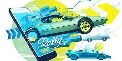 Vehicle, Car, Motor vehicle, Automotive design, Model car, Race car, Formula libre, Toy vehicle, Illustration,