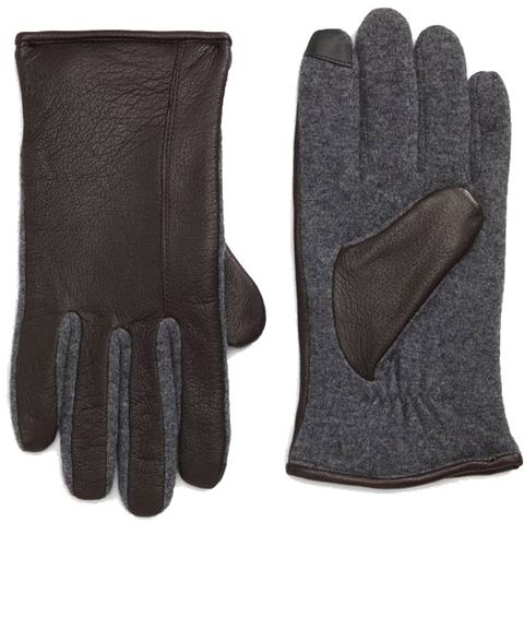Glove, Safety glove, Personal protective equipment, Brown, Bicycle glove, Fashion accessory, Sports gear, Golf glove, Leather, Wool,