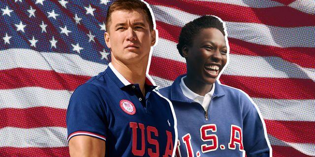 ralph lauren olympics