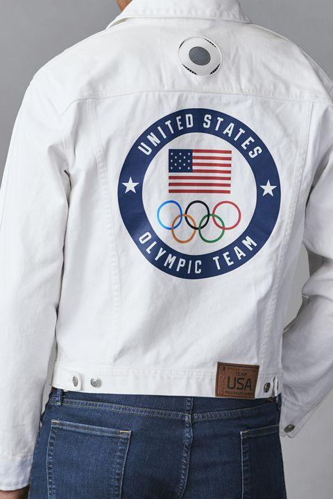 olympische spelen tokyo 2020 uniform
