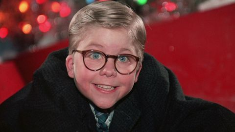 Ralphie Christmas Story.What Ralphie From A Christmas Story Looks Like Now See