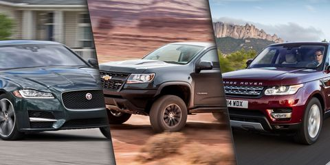 Every New Diesel Car Truck And Suv For Sale In America In 2018