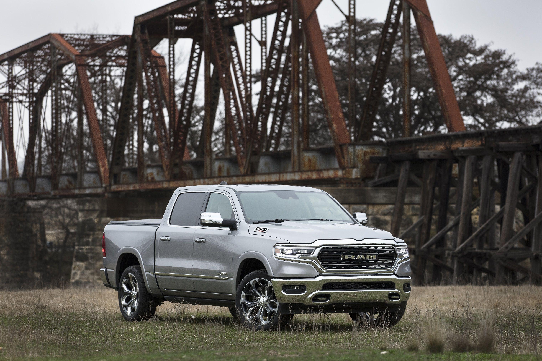 2020 Ram 1500 EcoDiesel Beats Chevrolet – 480 LB-FT of Torque