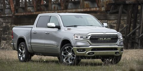 2020 Ram Ecodiesel Review.Epa Rates 2020 Ram 1500 Ecodiesel At 32 Mpg Highway