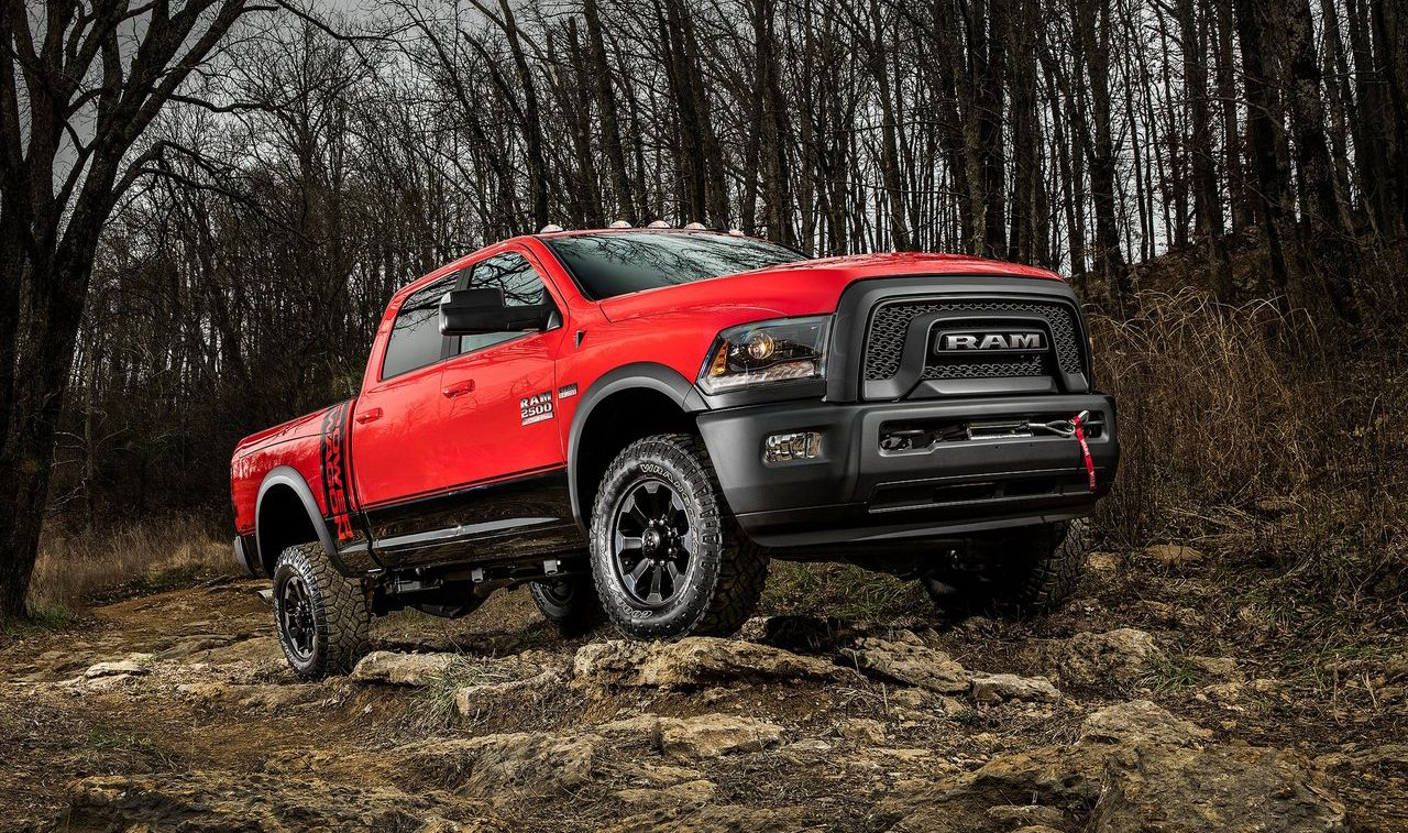 The 10 Best Off-Road Vehicles You Can Buy Right Now