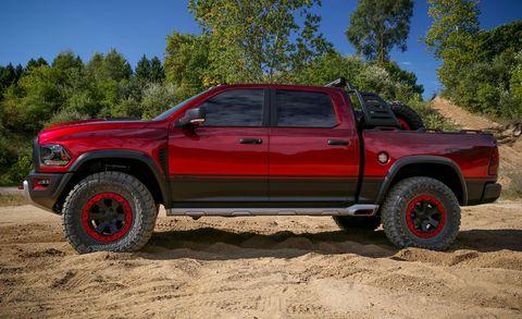 Land vehicle, Vehicle, Car, Automotive tire, Tire, Pickup truck, Automotive exterior, Off-roading, Bumper, Off-road vehicle,