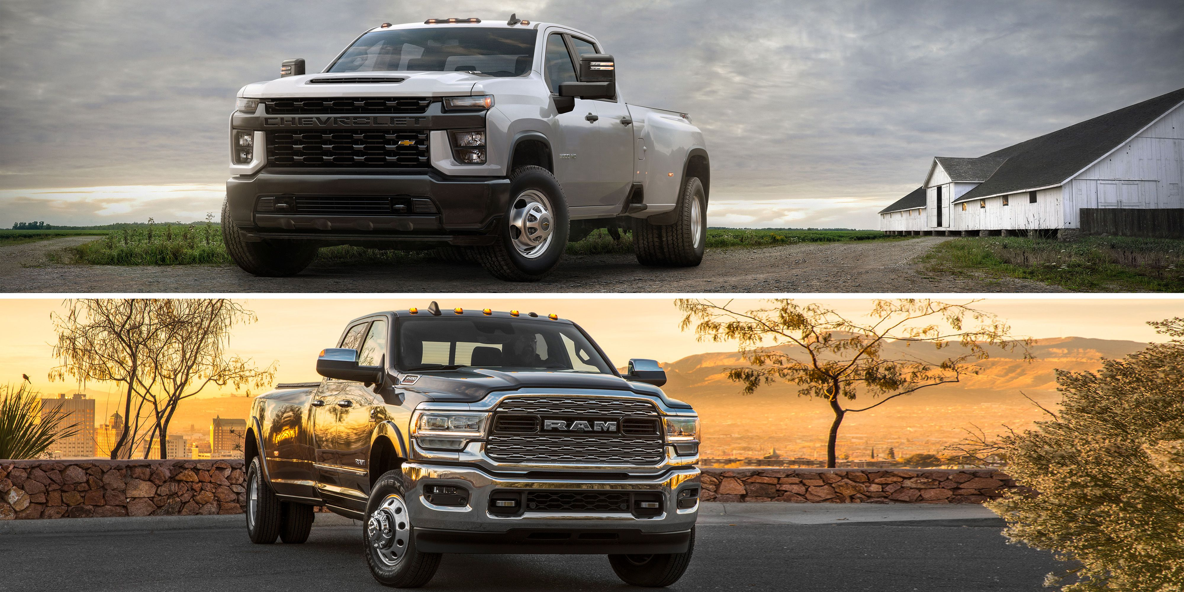 New Chevy Truck >> Chevy Claims Its New Silverado 3500 Accelerates Quicker Than The Ram