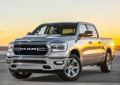 ram 1500 etorque review electric pickup trucks