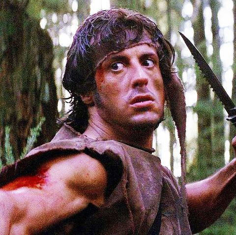 online store 4ae25 0e7dc A List Of Rambo Movies In Order - Recaps Of Every Rambo Movie Made