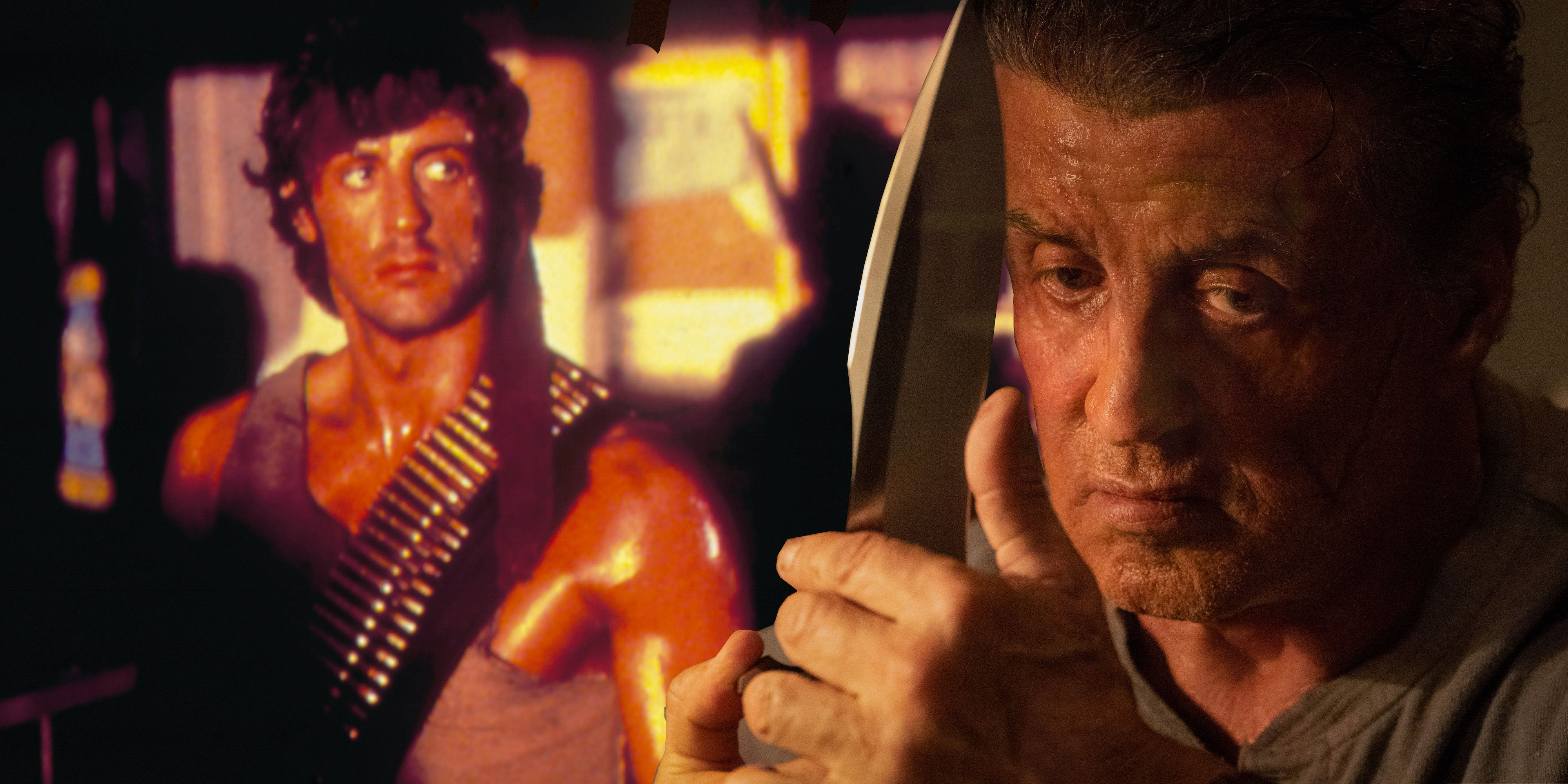 Sylvester Stallone's Rambo Has Devolved Into a Hyperbolic Symbol of Right-Wing Politics