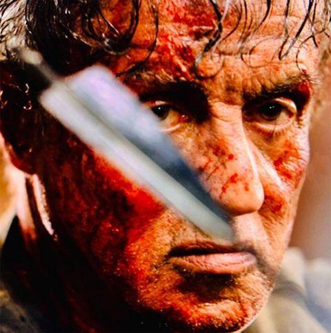 Rambo 5 sera r-rating