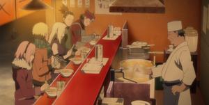 ramen naruto restaurante japon