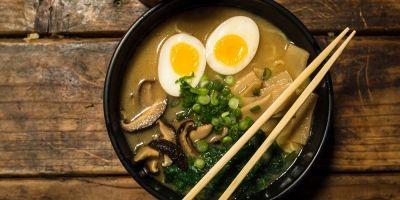 ramen noodles nibuta recepten uit tokyo