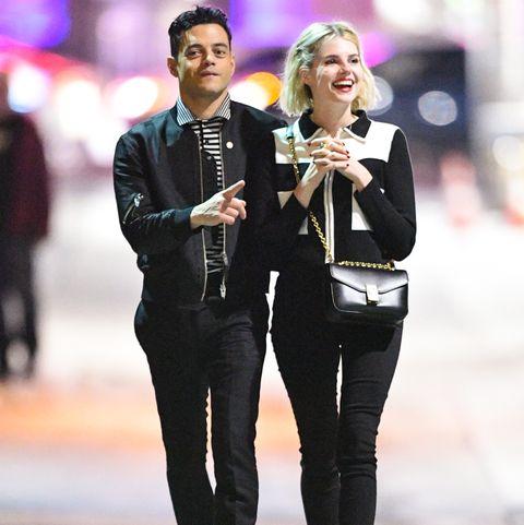 Celebrity Sightings In Los Angeles - January 08, 2019