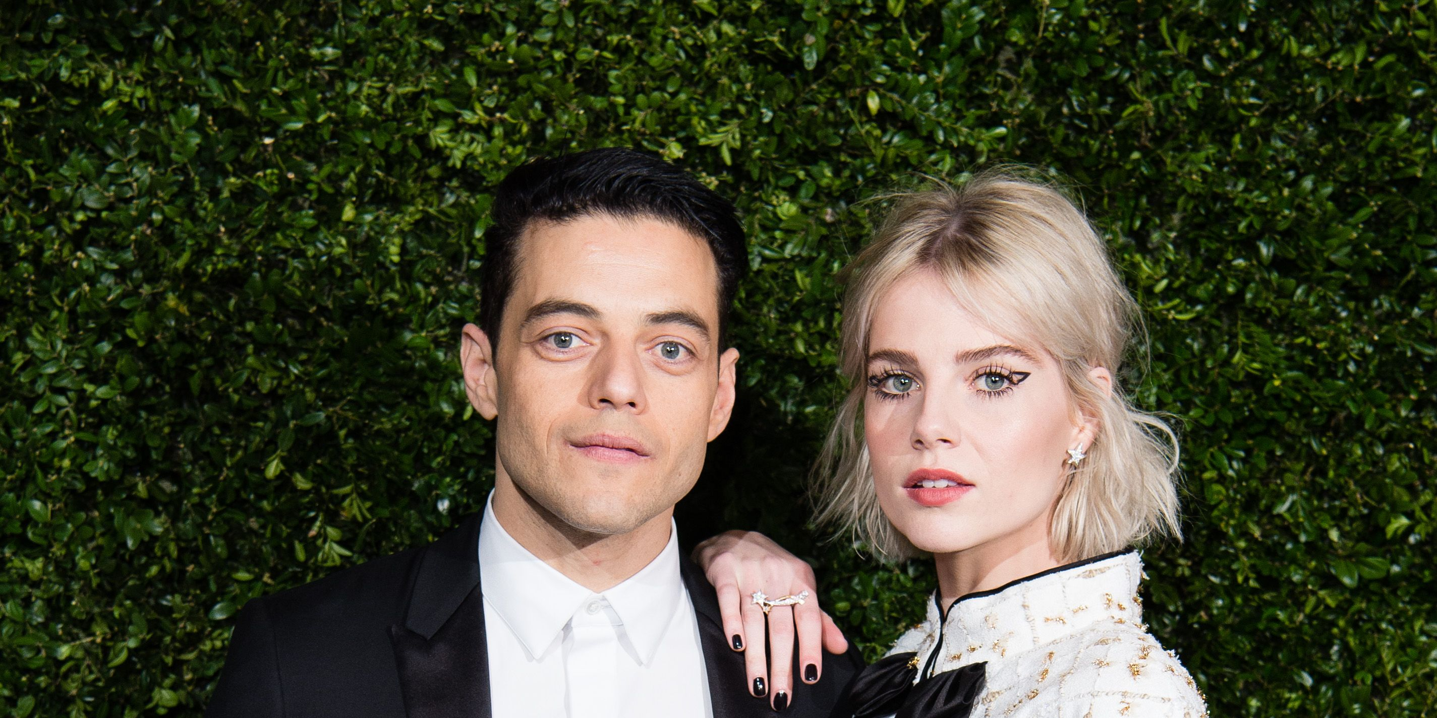 The Charles Finch & Chanel Pre-BAFTA's Dinner