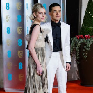 EE British Academy Film Awards Gala Dinner - Red Carpet Arrivals