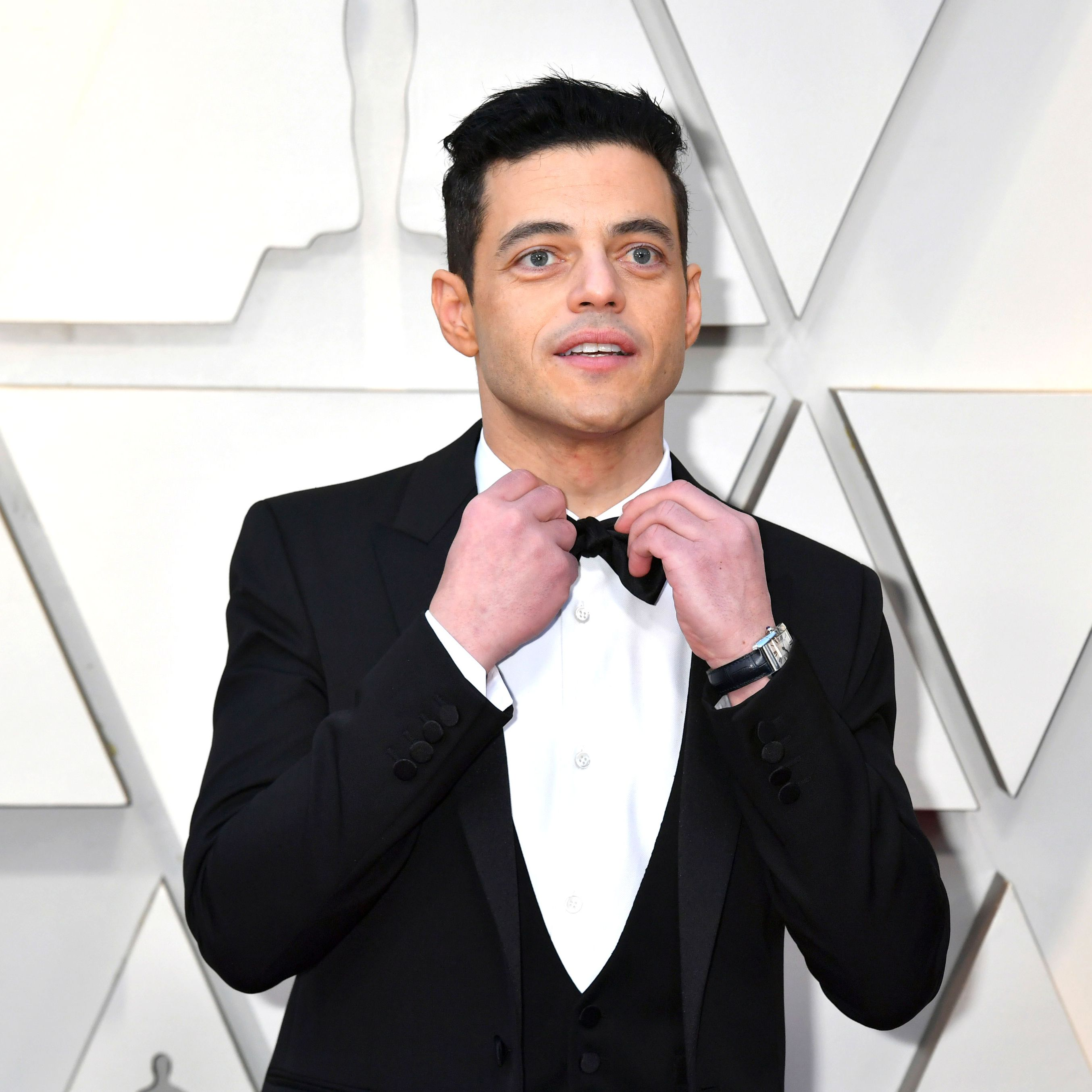 Bond 25 lines up Bohemian Rhapsody's Rami Malek as the villain