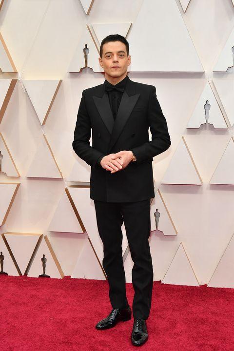 Rami Malek premios Oscar 2020