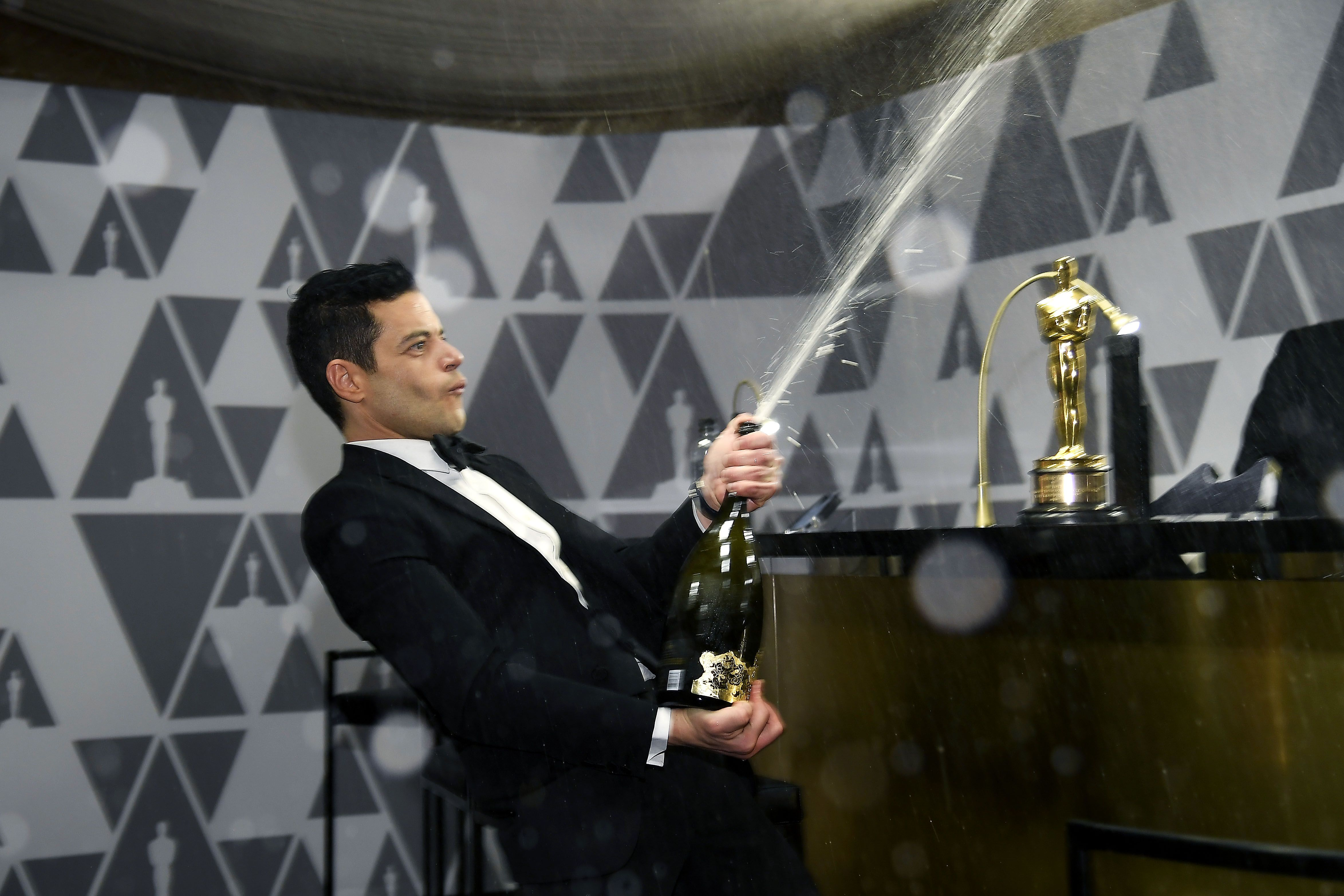 91st Annual Academy Awards - Governors Ball