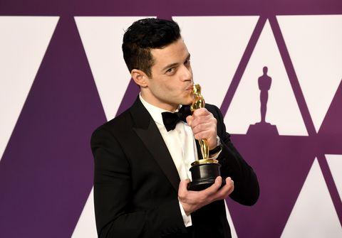 Rami Malek -premios Oscar