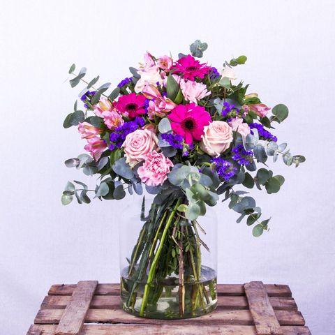 Ramo de flores de Colvin