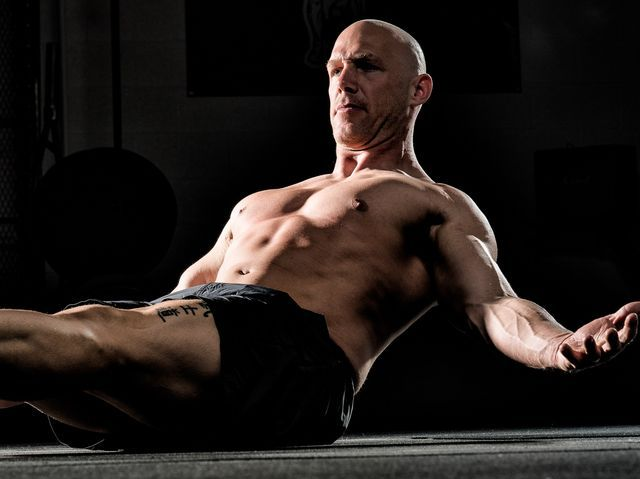 Try Bobby Maximus Bodyweight Lowly Trinity Legs And Abs