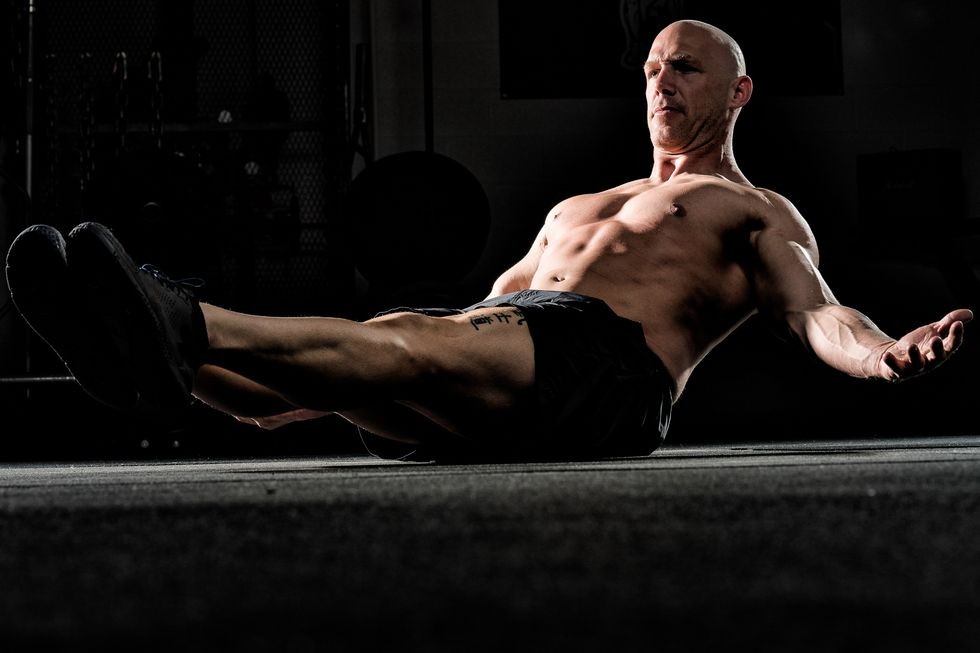 Take It to 100 With This High-Rep Workout thumbnail