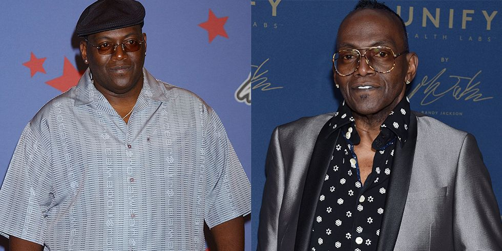 How Randy Jackson Lost 114 Pounds After Being Diagnosed With Type 2 Diabetes thumbnail