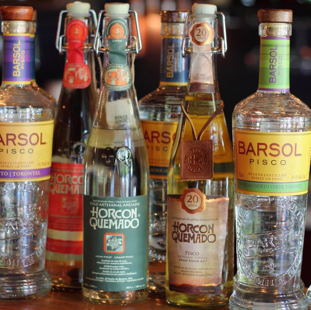 best liquors