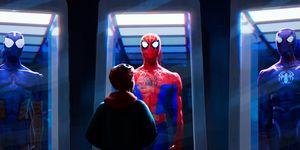 Ranking películas Spider-Man