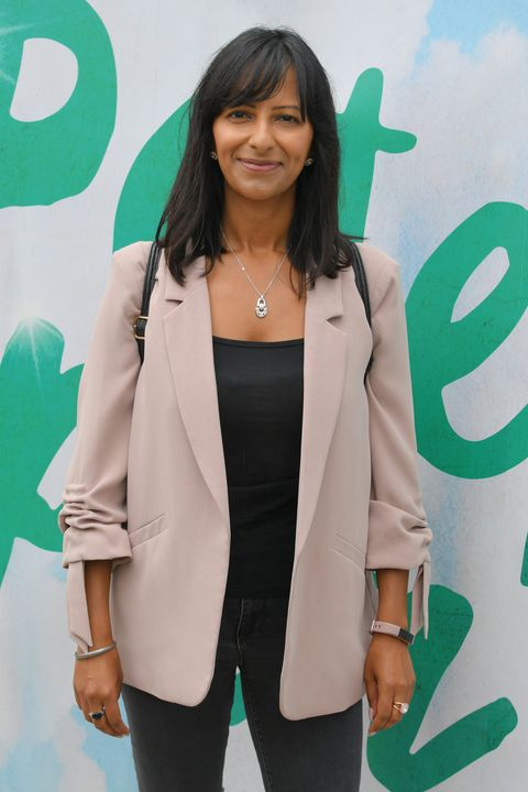 london, england   july 27 ranvir singh attends the press performance of peter pan at the troubadour white city theatre on july 27, 2019 in london, england photo by david m benettdave benettgetty images