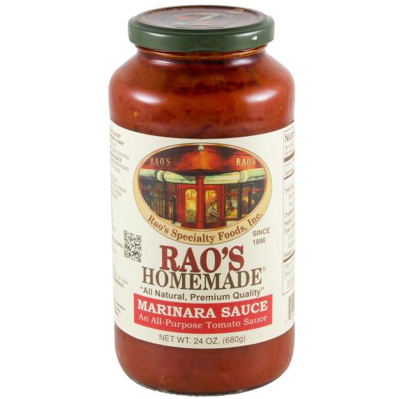 Rao's Marinara Sauce - Delish.com