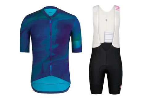 1ed5c03ee Rapha Crit Pro Team Jersey and Lightweight Bib Short