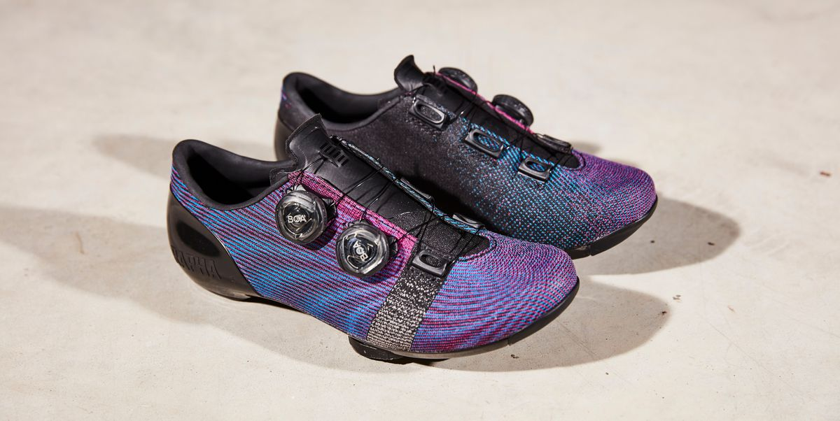 Rapha's New Pro Team Shoes Are Ready to Slay Your Road Season