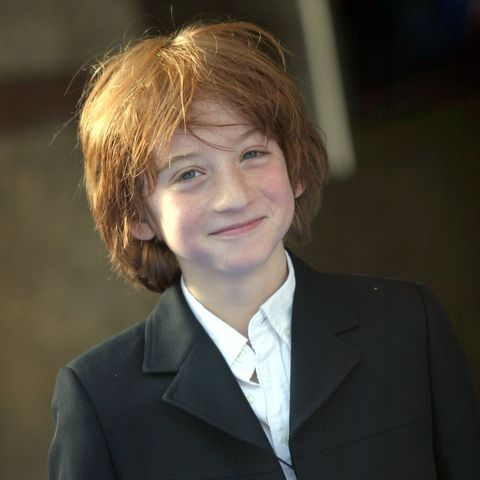 Nanny McPhee Raphael Coleman Eric Brown where is he now how old now death