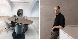 Diseñador Raphael Navot