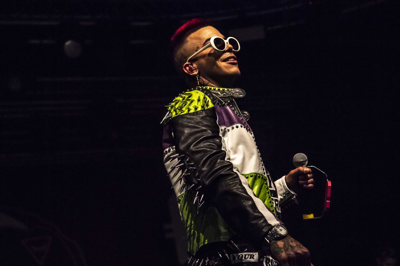 10 rapper italiani che stanno cambiando la musica