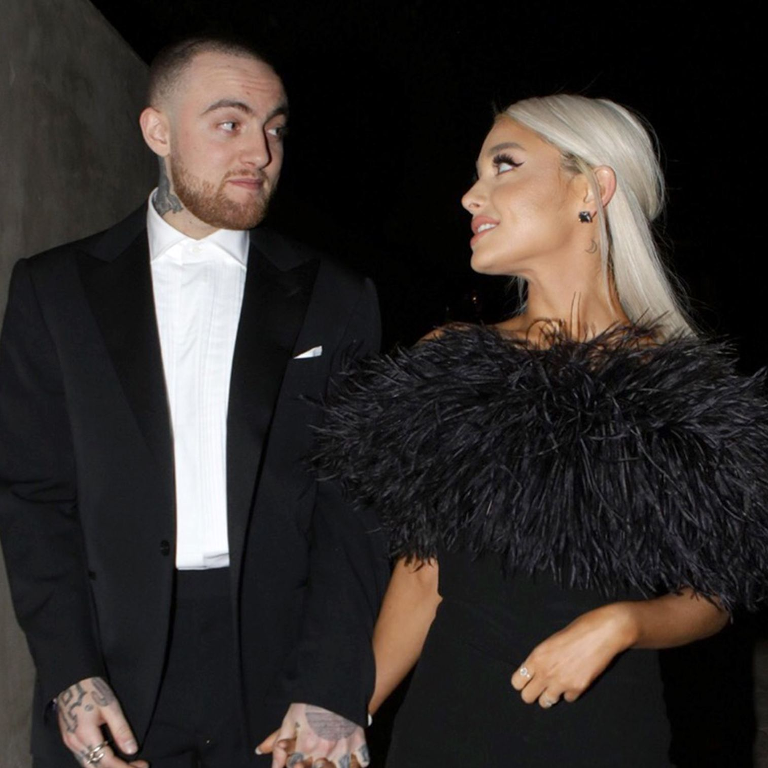 The Touching Way Ariana Grande Paid Tribute to Mac Miller for Their Song's Anniversary
