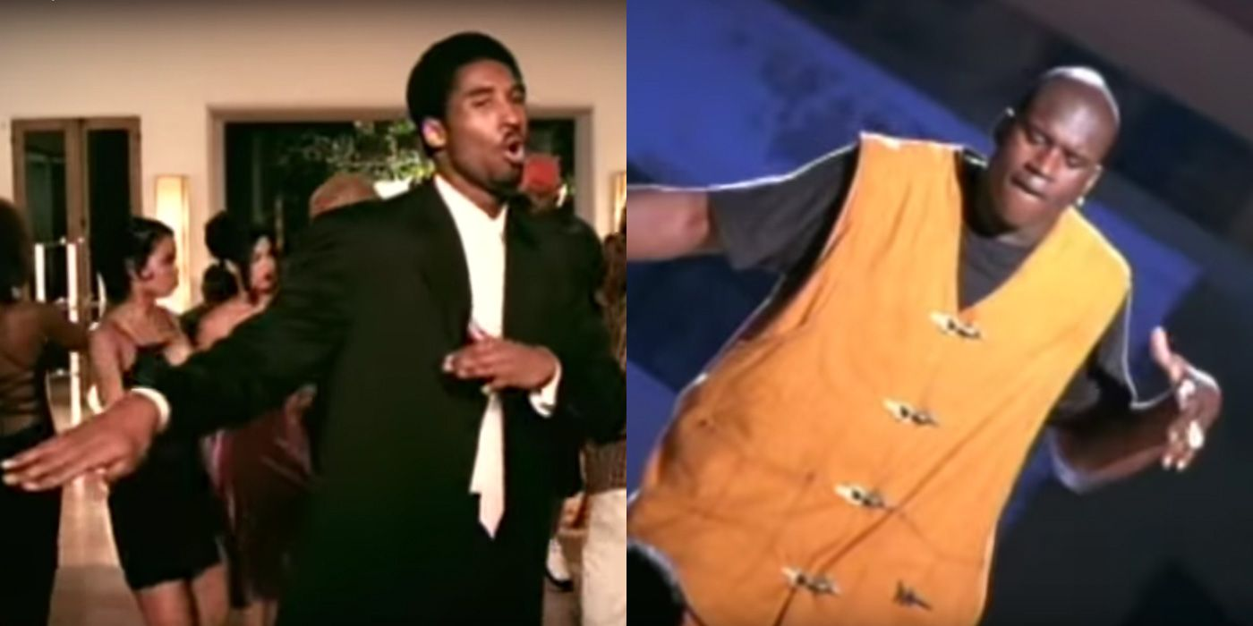 The Most Infamous Rap Tracks By NBA Players In History
