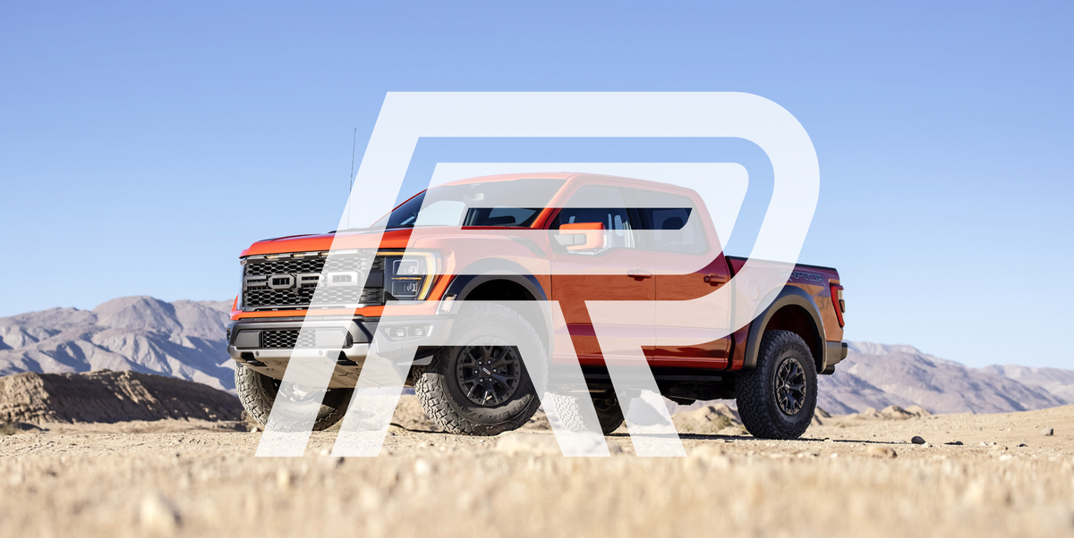 Ford F-150 Raptor R Confirmed, Expected to Have 700+ Horsepower
