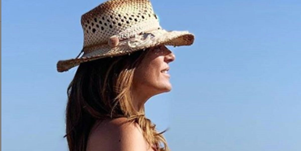 Raquel Bollo, cuerpazo en bikini
